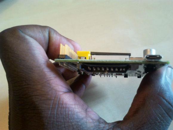 Micro USB | Raspberry Pi