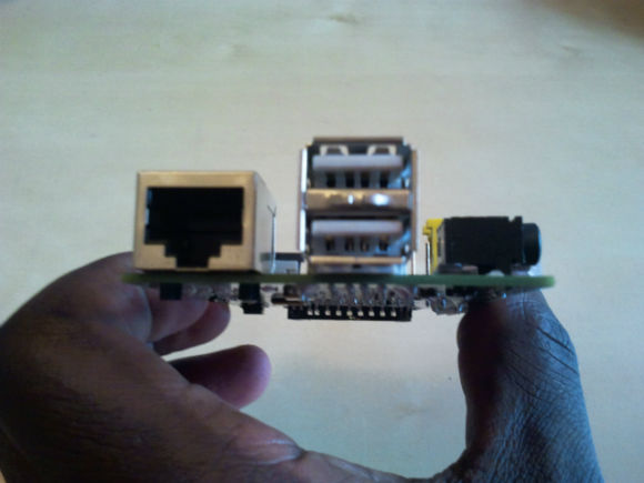 USB + Ethernet - Tarjeta de red